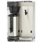 Termosega filterkohvimasin MT200WP